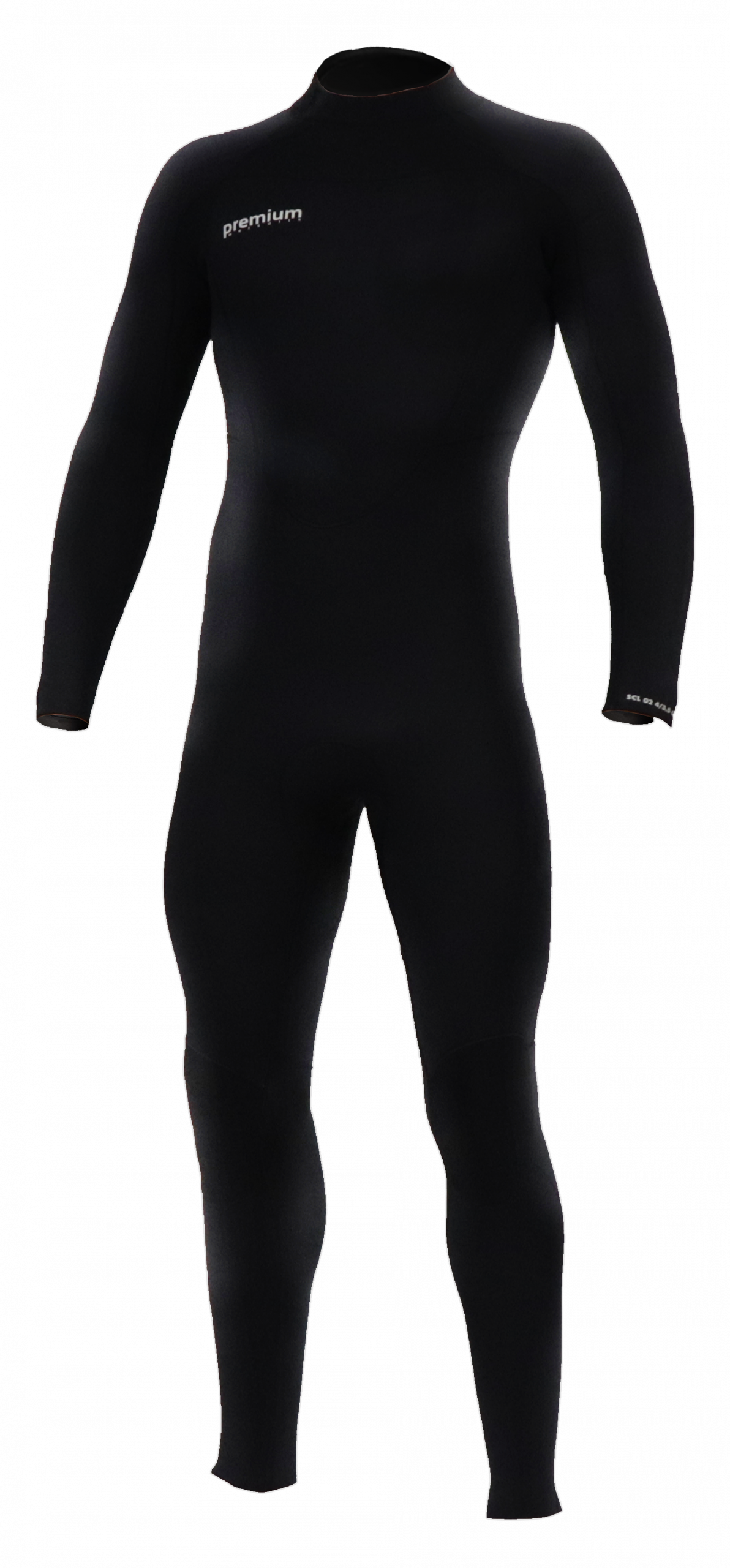 premium-wetsuits 4.5/3.5 MM GBS SCHOOL